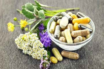 Laboratórios Nova Flora: MEDICINA NATURAL, EM QUE CONSISTE